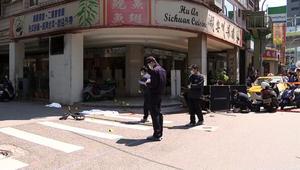 مختل يذبح طفلة أمام أعين والدتها في تايوان والحشود الغاضبة تهاجمه