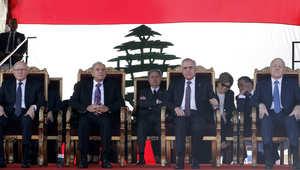الحكومة اللبنانية تقر صيغة توافقية لبيان الثقة يشمل حق المقاومة