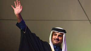 أمير قطر يصدر قراراً بتعديل التشكيل الوزاري