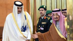 السعودية والإمارات والبحرين ومصر تعلن تسلمها الرد القطري رسميا
