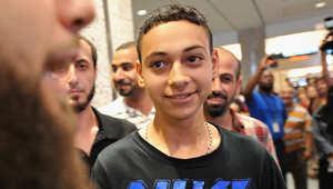 طارق أبو خضير يروي لـCNN تفاصيل تعرضه للضرب على يد الشرطة الإسرائيلية