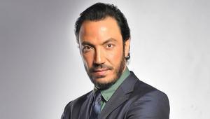 الممثل المصري طارق لطفي