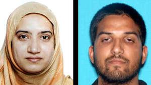 أمريكا: التحقيقات تكشف محادثات بين مرتكبي هجوم سان برناردينو ووقائع من طلب تاشفين تأشيرة الدخول للبلاد