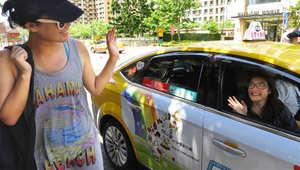 """جولة """"يوميات تاكسي"""" في تايوان: رحلة غامضة إلى حيث لا تدري"""