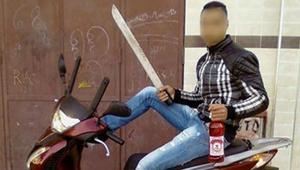 محاولة سرقة تحت التهديد بالسلاح في المغرب