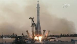 روسيا تبحث عن دماء جديدة لتضخها في مشاريع غزو الفضاء