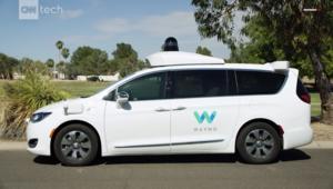 """""""وايمو"""" تختبر سياراتها الذكية من دون إشراف سائق بشري"""