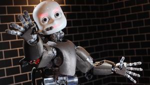 يمكن للروبوتات التعلم من أفعال بعضها الآن!