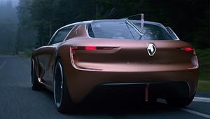 هذه السيارة من رينو ستصبح قطعة من منزلك