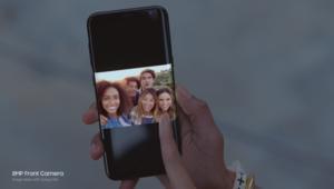 """بشاشة مذهلة وأداء مميز.. إليكم هاتف """"Samsung Galaxy S8"""""""