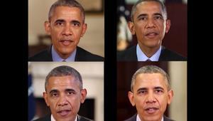 باحثون يحولون مقاطع صوتية إلى فيديوهات واقعية