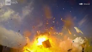 شاهد.. كم مرة فشل إيلون ماسك قبل نجاحه في إعادة استخدام الصواريخ؟