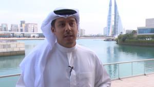 خالد الرميحي يشرح لـCNN التحول الرقمي السحابي للبحرين