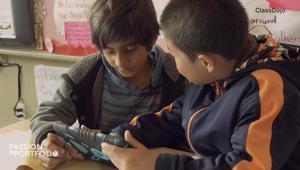 تطبيقات جديدة تغير ديناميكية الفصول الدراسية