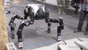هذه الروبوتات قد تُسبب لك الكوابيس