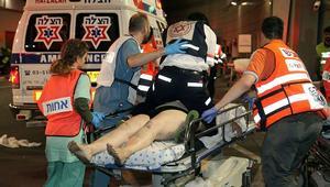 نتنياهو: إسرائيل سترّد على هجوم تل أبيب.. والشرطة تعلن: فلسطينيان قاما بالهجوم