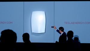 """تسلا تخطط لبناء أكبر """"مصنع افتراضي للطاقة"""""""