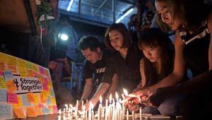 هذه جنسيات الأجانب ضحايا تفجير بانكوك.. حتى اللحظة