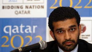قطر: لم نشتر كأس العالم بل عملنا بجدّ أكثر من غيرنا