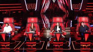 نوال الكويتية ترد على استبعادها من The Voice بعد عودة أحلام.. و MBC: لا تعليق