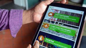 """لأول مرة.. تطبيق إلكتروني يتيح لصاحبه """"السياحة الحلال"""" بتحديد مواقع المطاعم والمساجد عالميا"""