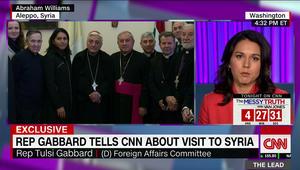 مسؤولة أمريكية تكشف لـCNN: قابلت الأسد سرا وسقوطه يفتح باب الإرهاب
