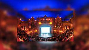 15 مسرحاً من الأكثر إثارة في العالم