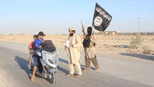 """العراق: مسؤولان عن """"بيت مال"""" داعش يسرقان ملايين الدولارات ويفران لجهة غير معلومة"""