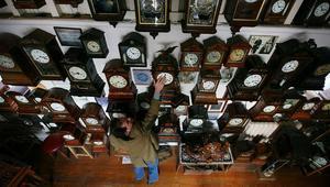 """جدل """"الساعة الجديدة"""" يعود إلى المغرب بعد إضافة ستين دقيقة للتوقيت الرسمي"""