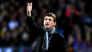 وفاة المدرب السابق لبرشلونة تيتو فيلانوفا بعد صراع مع السرطان