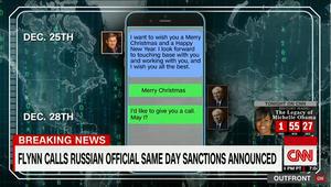 """ما هو """"قانون لوغان"""" ولماذا برز بأمريكا بعد مكالمة مستشار لترامب وسفير روسيا؟"""