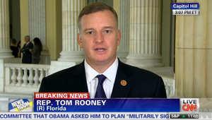سيناتور أمريكي: لا يمكن للمعارضة السورية تدمير داعش وقد يضطر أوباما لإرسال قوات