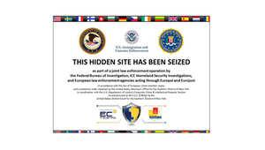 """اعتقال 17 وإغلاق مئات المواقع بحملة على """"السواق السوداء"""" عبر الإنترنت بأمريكا و16 دولة أوروبية"""