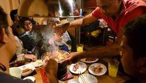 """باحث إسلامي: """"الحلال"""" ليس قطعة لحم بل أسلوب حياة.. والمسلمون لا يتحكمون بدورة الإنتاج"""