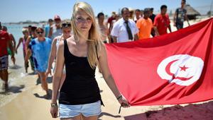 التهديدات الأمنية تعرقل جهود تونس في استعادة السياح