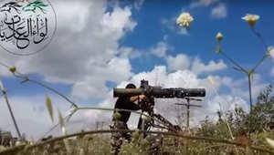 """محلل أمريكي لـCNN: أمريكا تعاني """"انفصام شخصية"""" بالتعامل مع سوريا.. وبرنامج صواريخ تاو يدمر دبابات ال"""