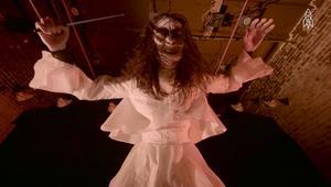 هل تجرؤ على تجربتها؟ رقصة تمنع الخوف وتحلق بالروح بعيداً