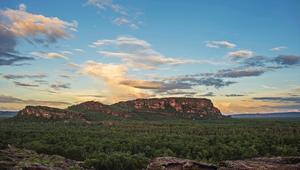 مشاهد خلابة تُلتقط لأول مرة بهذه المنطقة الأسترالية