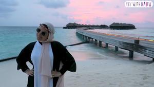 ما هي الوجهات المفضّلة لمدونة السفر الشابة هيفاء بسيسو؟