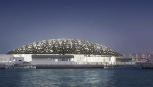 بعد انتظار سنوات.. الإعلان عن موعد افتتاح متحف اللوفر في أبوظبي