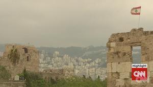 في 60 ثانية.. استمتع بجولة سريعة في بيروت