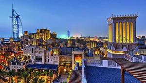 عالم التسوق في دبي.. لا تفوت هذه الوجهات!