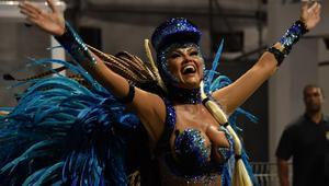 رقص السامبا بالبرازيل..يُبهرنا سنوياُ بهز الأجساد