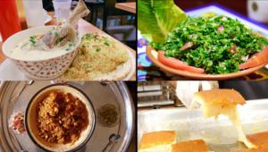 ما هي الدولة العربية ذات الطعام الألذ؟