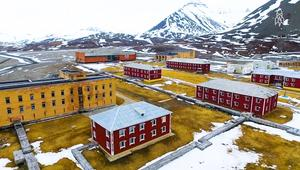 قرية سوفييتية بأقصى أصقاع الأرض ستعيش لقرون قادمة
