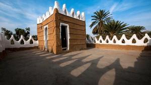 كيف بُنيت قصور الطين في نجران بالسعودية؟