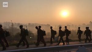 بعدسةCNNمن قلب كوريا الشمالية.. أهلاً بك في بيونغ يانغ