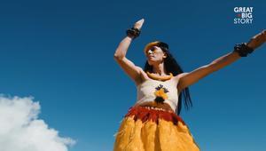 صلاة استسقاء في هاواي..من ألفها إلى يائها