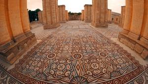 بعد 10 آلاف عام: أريحا.. وجهة سياحية جديدة