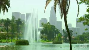 بعيداً عن عدسات الأفلام والتلفاز.. هذه حقيقة لوس أنجلوس